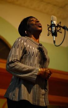 Freedom Singer